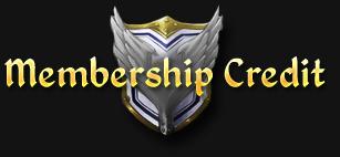 Crédito de membresía