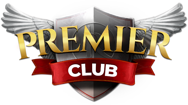 Premier Club - Our best-value yearly membership package
