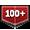Recruitment – 100 Combat and over