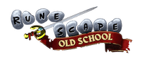 Logo Old School RuneScape